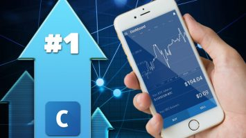 Coinbase Climbs To The Top Of The App Store Charts Following Bitcoin Boom