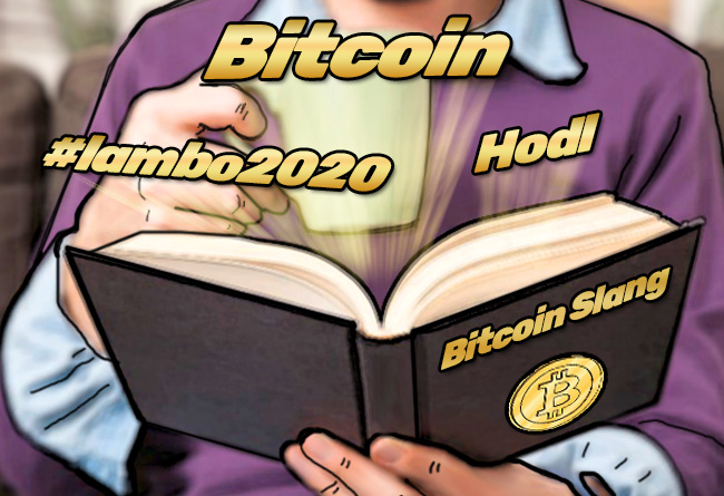 From Hodl to #Lambo2020, a quick guide to Bitcoin slang