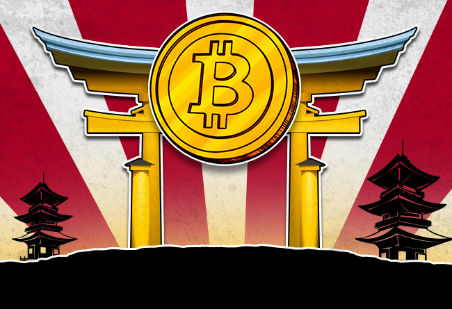 Big in Japan – How Bitcoin Made a Splash in the Far East