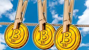 Bitcoin Banishes Money Laundering Fears