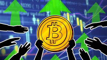 Cryptocurrency Exchange Growth Exceeds Expectations, 100,000+ New Users Per Day
