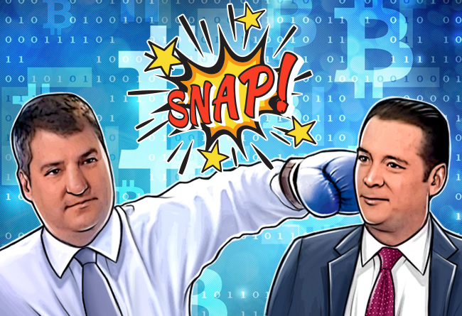 Dan Nathan Slams Bitcoin Doubter Rich Ross