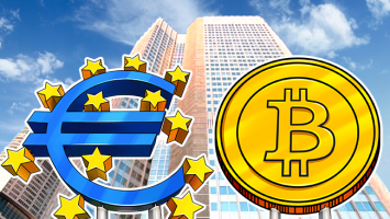 European Central Bank Adds Bitcoin and Blockchain to Youth Dialogue