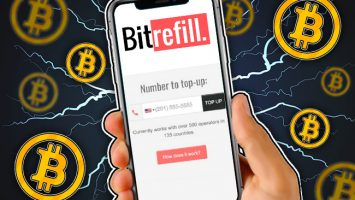 Lightning Network Becomes Bitcoin Reality, First Payment Made Through Bitrefill