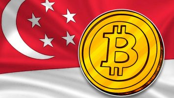 Singapore Central Bank Head Backs Full Bitcoin Recovery