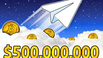 Telegram Attempts to Smash Record with $500 Million Pre-ICO