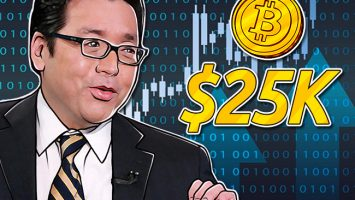 Tom Lee Predicts New $25,000 ATH for Bitcoin During 2018