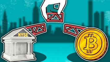 Will NYSE Supported ETFs Bridge Bitcoin's Gap To The Mainstream