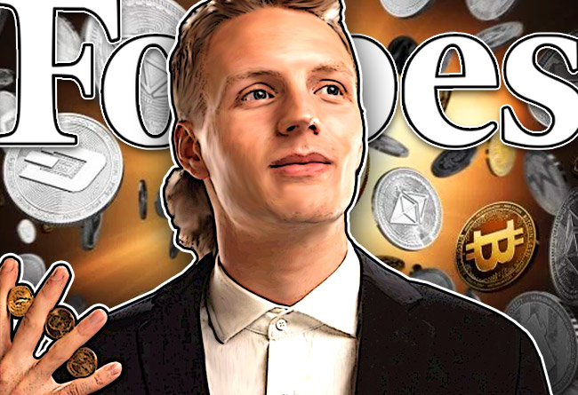 Billionaires to Trillionaires – How Forbes' crypto rich could break new ground