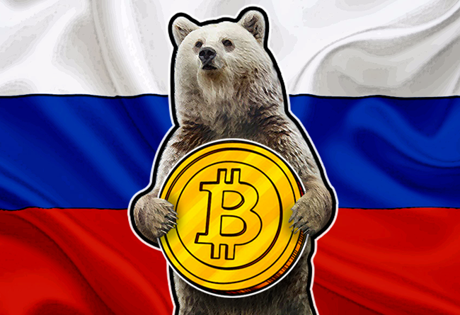 Bitcoin Popularity Rises in Russia, Is Regulation on the Horizon?
