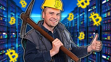 Bitcoin mining costs steadily becoming a non-issue