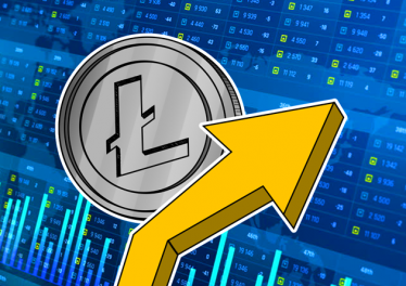 LTC boosted by LTC payment service and hard fork news