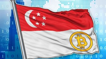 Singapore won't ban Bitcoin, stands strong amidst doubters