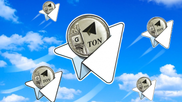 Telegram ICO breaks new ground, hits $850 million during pre-sale!