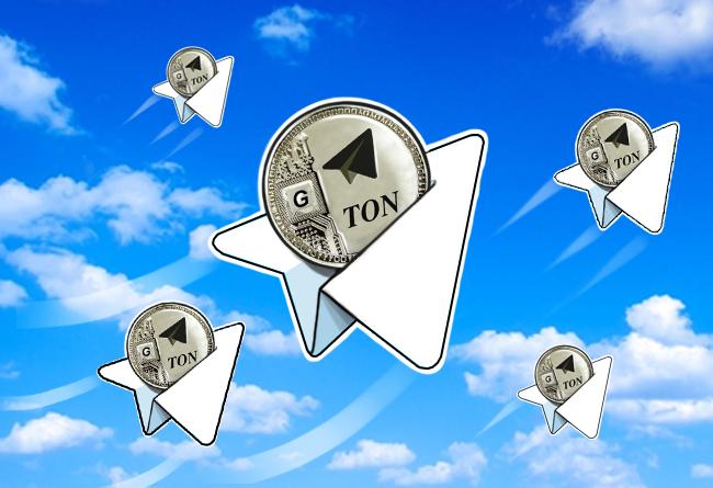 Telegram ICO breaks new ground, hits $850 million during pre-sale!