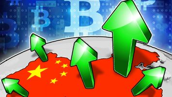 Blockchain and Crypto Activity Soars in China in Spite of Ban