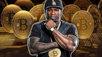 Is 50 Cent a Bitcoin Millionaire After All?