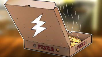 Laszlo Hanyecz Strikes Again, Buys Pizza Via The Lightning Network