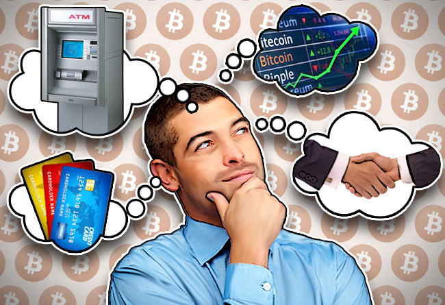 easiest and safest way to buy bitcoin