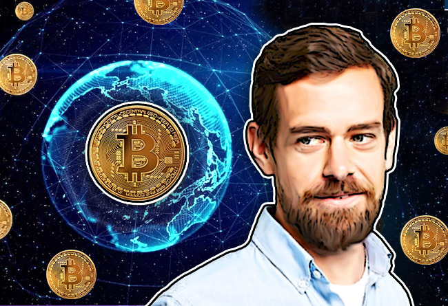 Twitter's Jack Dorsey Backs Bitcoin To Become The World's Single Currency