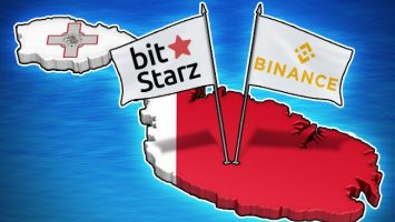 Welcome-Binance-Leading-exchange-joins-BitStarz-on-the-Isle-of-Malta