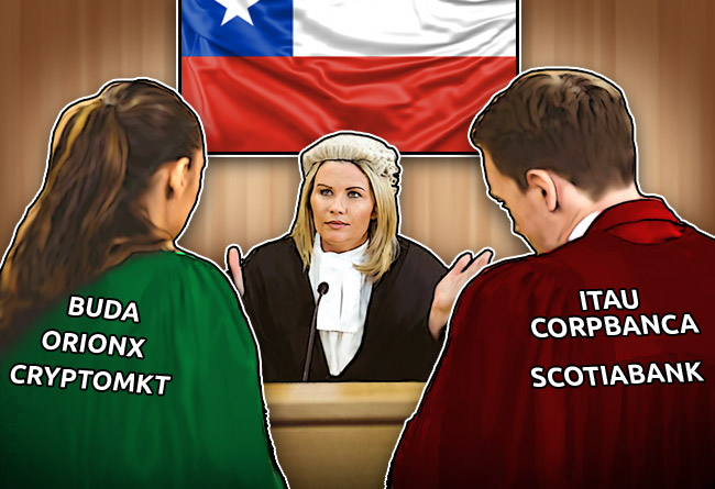Crypto-exchanges-in-Chile-are-ready-to-go-to-war-with-leading-banks