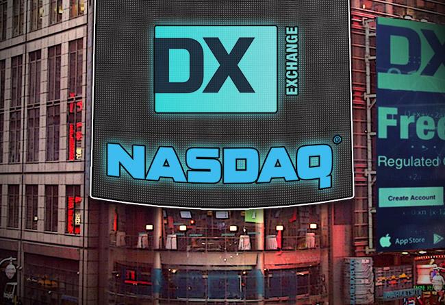 nasdaq trading cryptocurrency