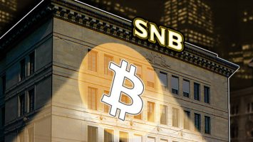 Prankster-projects-Bitcoin-logo-onto-Schweizerische-Nationalbank