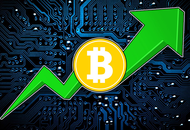 Bitcoin-Hash-Rate-Climbs-Higher-A-Sign-of-Things-To-Come