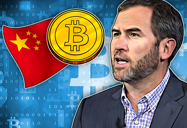 Brad-Garlinghouse-Claims-That-Bitcoin-is-Controlled-by-China