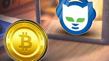 Ripple-CEO-Takes-a-Shot-at-Bitcoin-by-Comparing-it-to-Napster