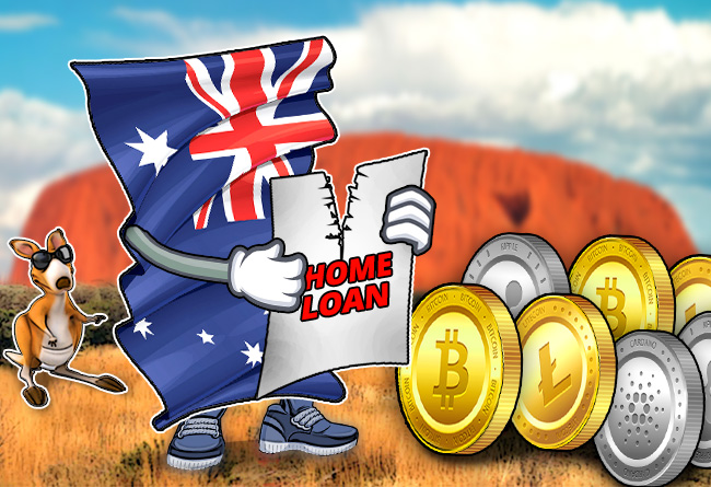 Aussies-Banned-from-Using-Home-Loans-to-Buy-Cryptos