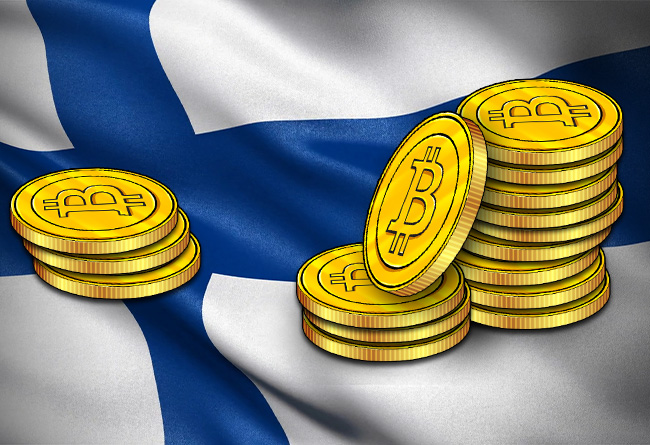 Bank-of-Finland-Launches-Scathing-Attack-on-Cryptocurrency