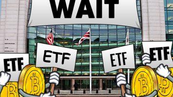 SEC-Stalls-on-Bitcoin-ETF-Decision