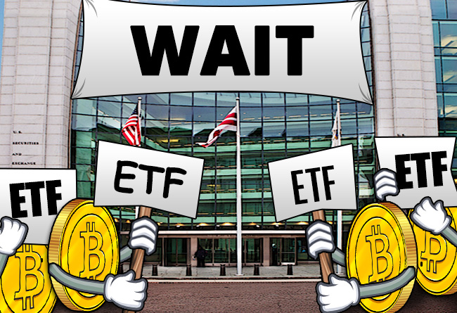 SEC-Stalls-on-Bitcoin-ETF-Decision