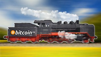 Bitcoin-is-Back-in-the-Green-and-Back-on-Track