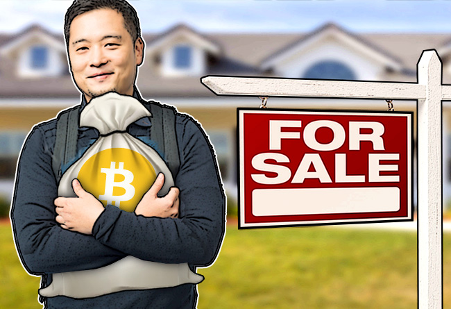 Chinese-Crypto-Millionaires-Turn-to-Real-Estate-Investments