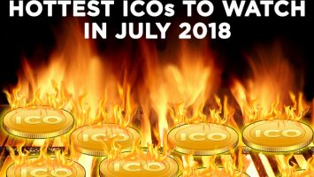 Hottest-ICOs-to-Watch-in-July-2018