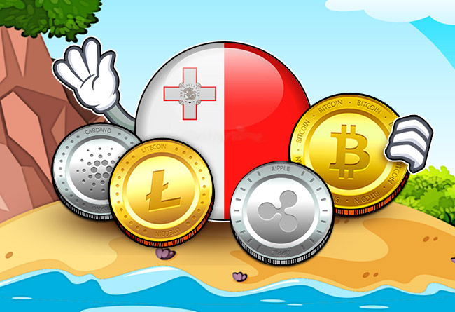 Malta Launches Crypto Friendly Regulations