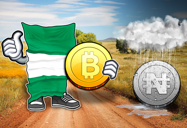 Nigerian-Entrepreneurs-Prefer-Bitcoin-to-Naira