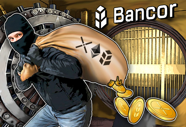 Popular-Decentralized-Crypto-Exchange-Bancor-Suffers-Hack