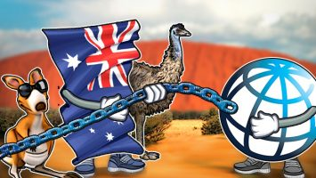 Australian-Bank-Forced-to-Use-Blockchain-in-Bond-Issue