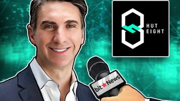 BitStarz News Exclusive Interview with Hut 8 CEO Andrew Kiguel