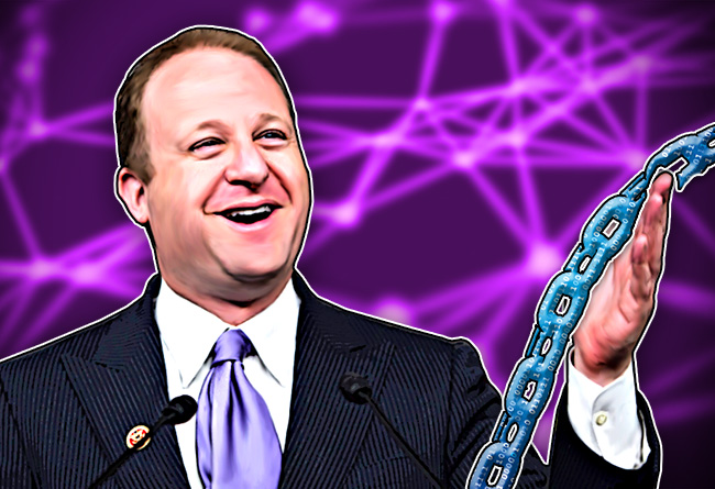 Colorado-Governor-Candidate-Supports-Blockchain-Technology
