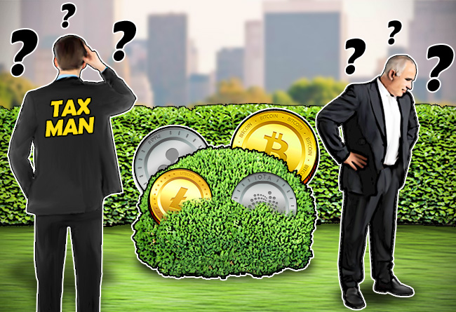 Lack-of-Crypto-Infrastructure-Means-Crypto-Hodlers-Underpay-Tax