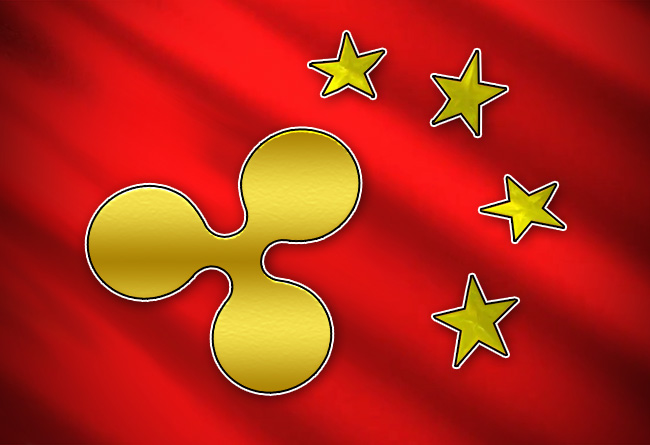 Ripple-Attempts-to-Make-Inroads-into-the-Chinese-Market