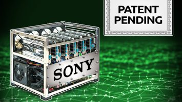 Sony-Applying-for-Crypto-Mining-Equipment-Patent