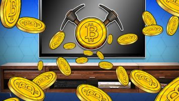 Start-Mining-Crypto-with-Your-TV