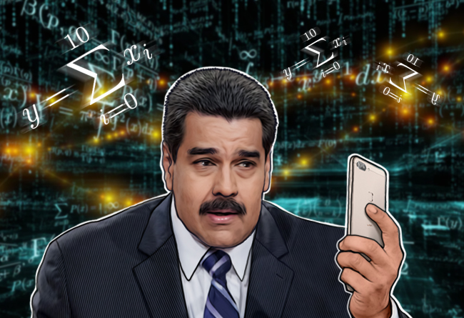 Venezuela Gets New App to Calculate Zeroes in its New Currency