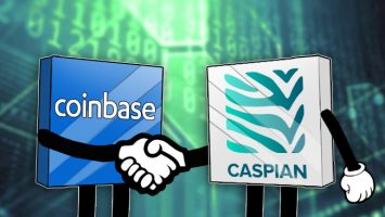 Coinbase-Teams-up-With-Caspian-for-Institutional-Trading